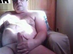 325. daddy cum for cam