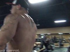 Anthony Sciaretta Bodybuilder