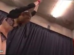 Belly Punishment Japan Thin Asian Belly Punch Pain and Suffering