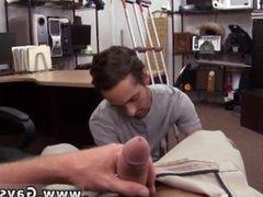 Arab men gay anal sex first time Dude shrieks like a lady!