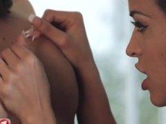 Keisha Grey Layla Sin HD 1080p