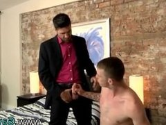 Boy double dick gay first time Craig Daniel And Damien Ryder
