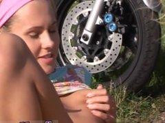 Pornstar anal hd milf Young g/g biker girls