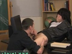 Young gypsy boys gay porn full length films It's time for detention and