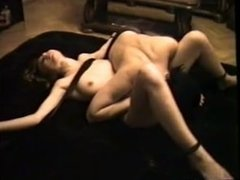 Some Girl Tied and Fucked by Girlfriend, - www.pitumix.tk
