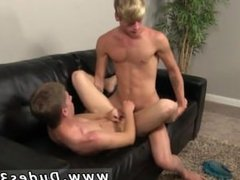 Ordinary older gay men bulge sex Gage Anderson Fucks Kellan Lane