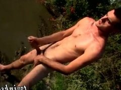 Amish men naked movies gay Duke enjoys it, beginning off clad with thick
