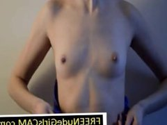 Tiny Tits: Amateur & Small Tits Porn Video 01 -FREENudeGirlsCAM.com