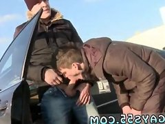 My teen penis gay first time Public Anal