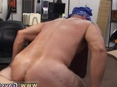 Mature bondage young boy fuck movie gay first time Snitches get Anal