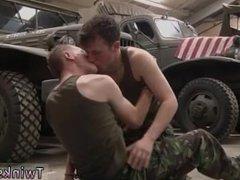 Black tinny boy gay sex first time Uniform Twinks Love Cock!