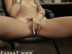 Courtney cummz facial first time Selling it all, even that ass!