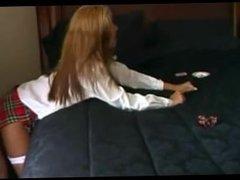 Amateur Teen: Free Webcam Porn Video 4e-more at FREENudeGirlsCAM.com