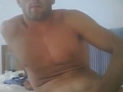 jason statham look alike jerking off on cam