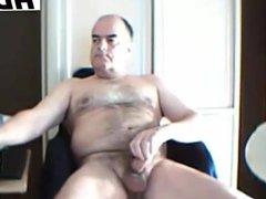 334. daddy cum for cam