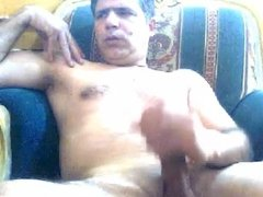 Masturbating Turkey-Turkish Daddy Ali from Muratli