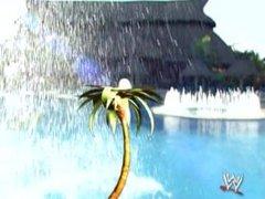 WWE Diva Jackie Gayda (Bikini)