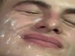 Gay man cum with dick in ass first time And in conclusion, he was sprayed