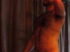 XXX BODY WORSHIP - Closer look at PornStar Justin Kings XXX Body Worship