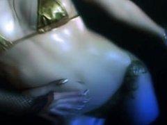 "Hot Sexy Erotic Striptease Push- ""Solo Bolo"" (sexy mix)"