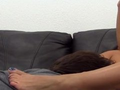 Casting Couch Emjay (Anal Queen)