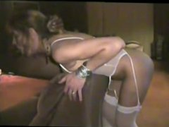 bondage with BBC