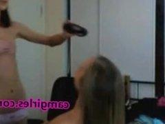 Crazy Teens on Cam: Free Amateur Porn Video ef