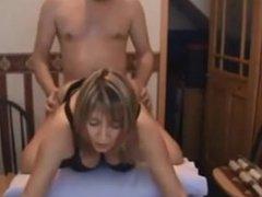 Big boobs milf cheating