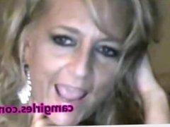 Mature Webcam: Free Amateur Porn Video 1d