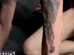 Teenage boy masturbating in diapers gay Aaron Loves That Emo Arse