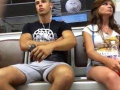 Bulge - Hot Guy On Kiev Tube