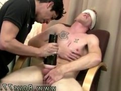 Interracial domination gay porn movies Mr. Hand then takes over once