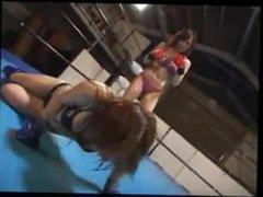 japanese mma fight part 3