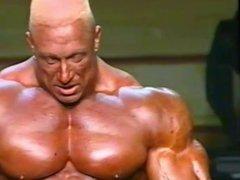 Marcus Ruhl in Olympia 1999