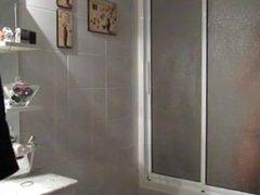bbw in shower hidden cam - Meet me at 2hook-up.com