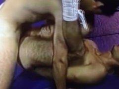 Gay jockstrap fun