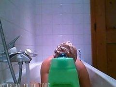 Bathtub Spy www.majinbuu80.tk Voyeur