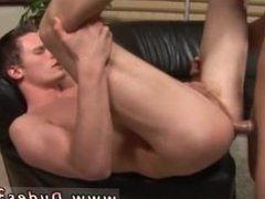 Emos boys oral gay sex Paulie Vauss and Brody Grant hit it off right