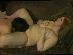 BBW Lesbians Squared ;) X)