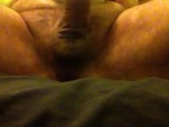 Humpus rides me to another shaking orgasm