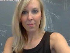 CassideeStarr Teacher Give a Little Tease WHS
