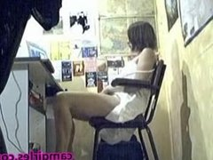 Vquickie Webcam Solo: Free Amateur Porn Video 5d