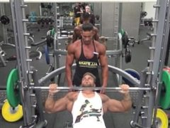 Gym Motivation GERMAN GIANTS