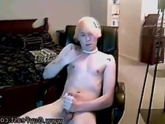 Free gay jail porn movietures With the bleach towheaded hair and