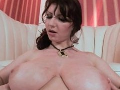 Karina Hart - Karinas Lingerie & Lace Tit Show