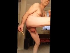 nakedguy1965 newest ass fucking video