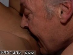 Hailey young blowjob Bruce a messy old dude likes to tear up youthfull