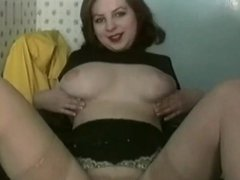 Hot Chubby BBW Teen wth nice tits loves to fuck all the time