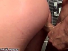 Very hairy college cock gay first time JD Phoenix & Bobby Hart Piss