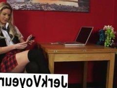 Lady Voyeurs Tube Videos